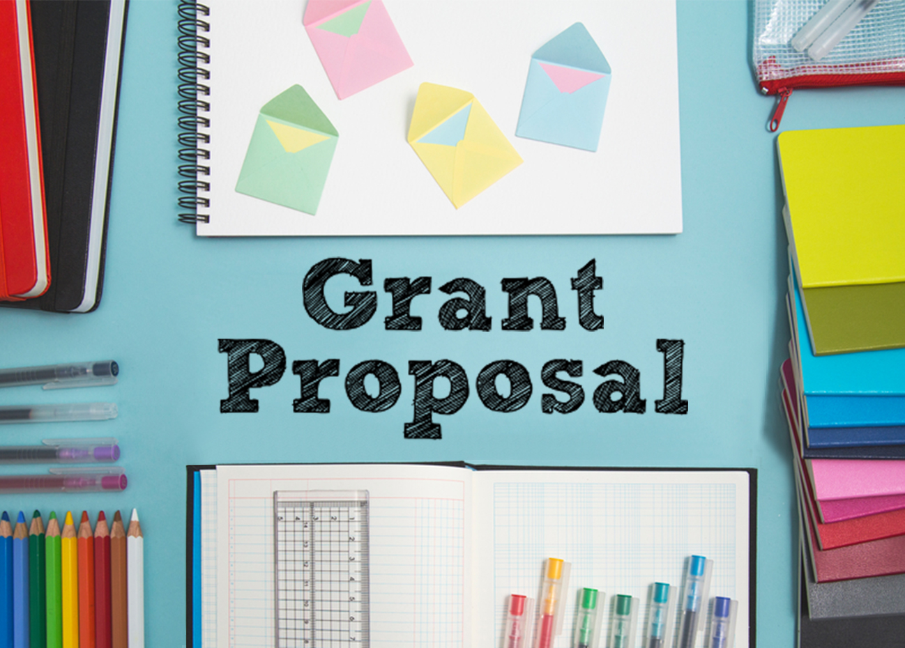5 Tips for Writing a Good Grant Proposal